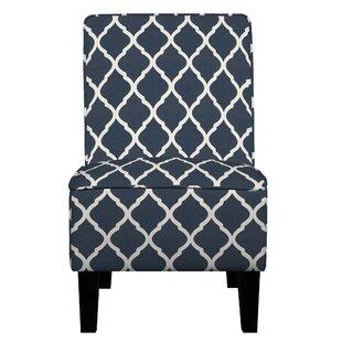 Charlton Home Ferebee Slipper Chair