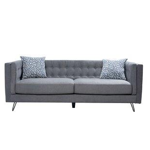 Lurdes Sofa by Wrought Studio Wonderful