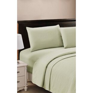 320 Thread Count 100% Egyptian Quality Cotton Sheet Set