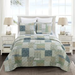 White Millwood Pines Quilts Coverlets Sets You Ll Love In 2021 Wayfair