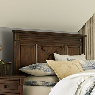 Online Reviews Big Sur by Wendy Bellissimo Full Panel Headboard by Wendy Bellissimo by LC Kids Reviews (2019) & Buyer's Guide