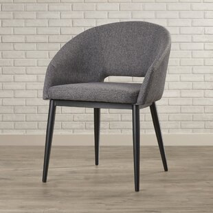 Mercury Row Evanston Upholstered Arm Chair