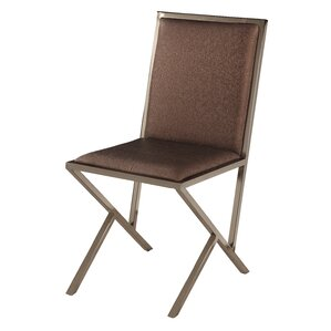 Lauren Side Chair (Set of 4) by Chintaly Imports