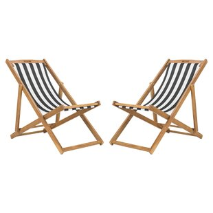 Winston Patio Chair (Set of 2)