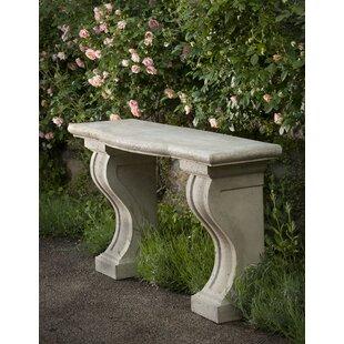 One Allium Way Guilherme Console Table