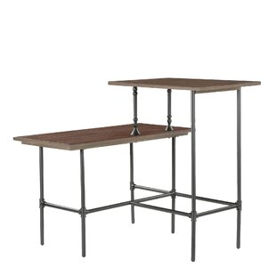 Bolte Dual L Shape Standing Desk By Williston Forge