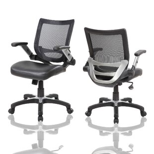Tammi Mid-Back Ergonomic Mesh Task Chair
