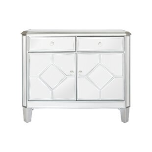 Huddleston 2 Door Accent Cabinet by Mercer41