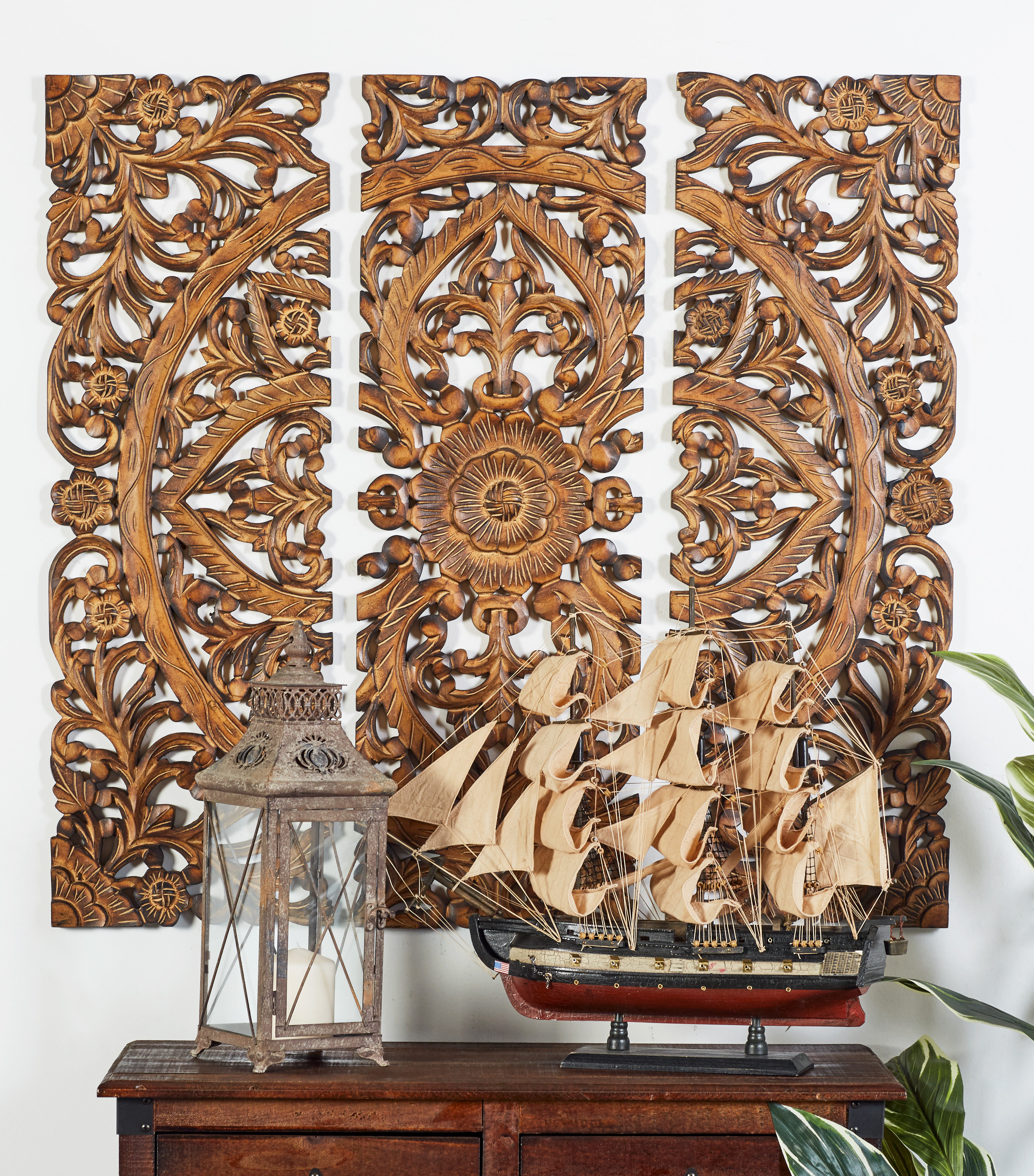 Collection of Cool Wall Decor Panels Trend Guide @house2homegoods.net