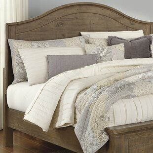 Greyleigh Trudy Panel Headboard