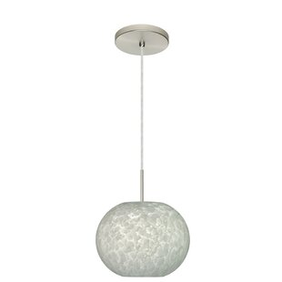 Besa Lighting Luna 1-Light Pendant