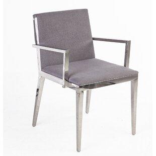 Eldora Armchair by dCOR design