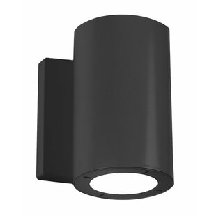 Vessel LED Outdoor Sconce by Modern Forms