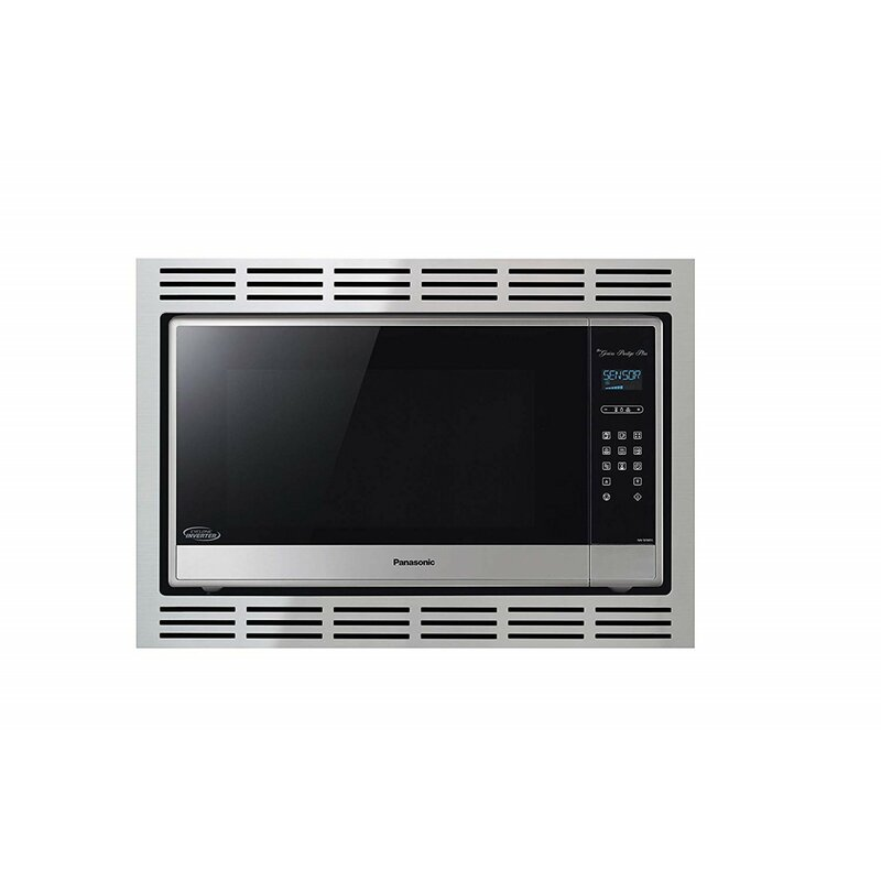 Panasonic 2 Cu Ft Microwave 27