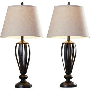 Gainseville 296 Table Lamp Set