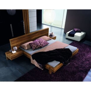 Rossetto USA Platform Bed