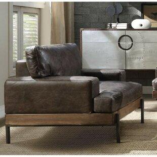 Salcedo Chair and a Half