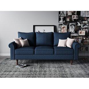 Rubi Sofa by Gracie Oaks Savings