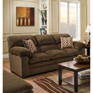 Derry Sofa By Simmons Upholstery by Alcott Hill Great Reviews