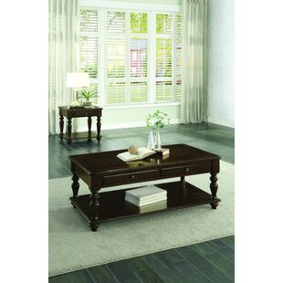 Darby Home Co Watley Lift Top Coffee Table