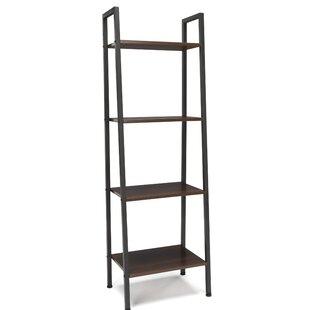 Macy Ladder Bookcase by Trule Teen