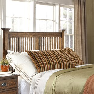 Savings Boehme Slat Headboard by Foundry Select