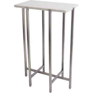 Orren Ellis Anya End Table