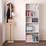 Bryor 71 H x 24.2 W Standard Bookcase by Latitude Run®