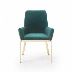 Orren Ellis Skye Upholstered Dining Chair
