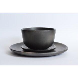 Slotts 700ml Moon Soup Bowl (Set Of 2) By Bloomsbury Market