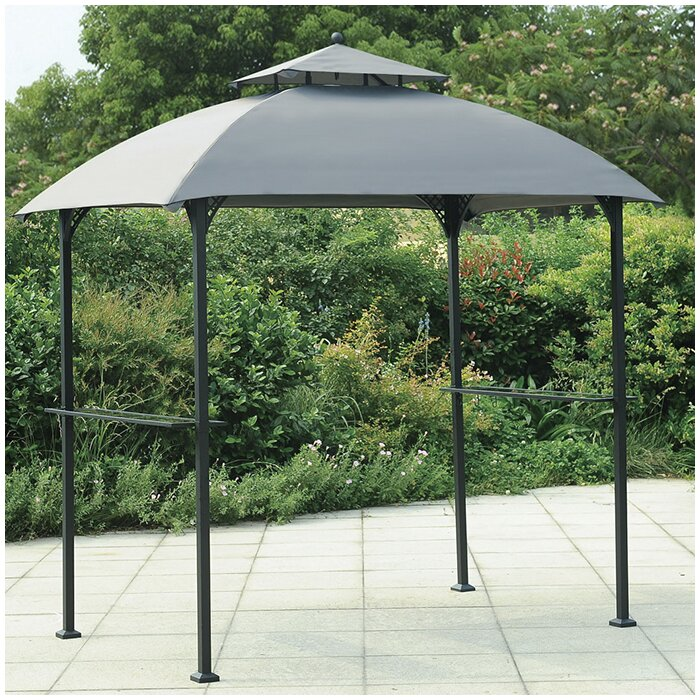Replacement Canopy For Rio Grill Gazebo