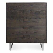 Series Eleven 5 Drawer Dresser by Blu Dot