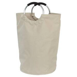 Carlie Bag Laundry Hamper