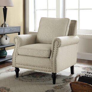 Online Reviews Rylie Armchair by Alcott Hill Reviews (2019) & Buyer's Guide