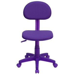 Bon Kids Purple Chair | Wayfair