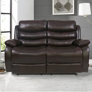 Waldroup Reclining Loveseat