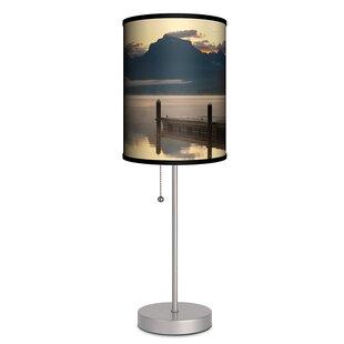 Lamp-In-A-Box Lake Mcdonald 20