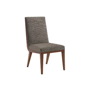 Lexington Kitano Marino Upholstered Dining Chair