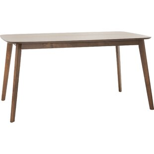 Memphis Dining Table by Langley Street Find