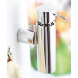 Blomus Duo Wall Mount Soap Dispenser