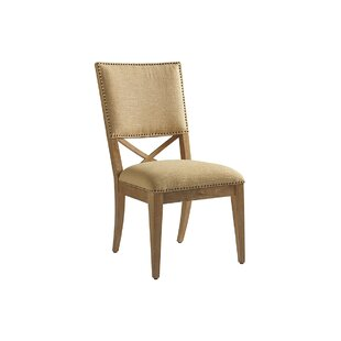 Los Altos Alderman Upholstered Dining Chair Tommy Bahama Home
