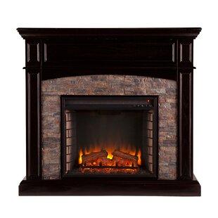 6536f63dd29 Drumbare Corner Electric Fireplace