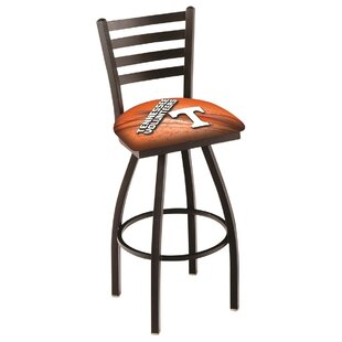 NCAA 36 Swivel Bar Stool by Holland Bar Stool No Copoun