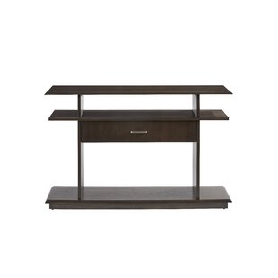 Minner Console Table by Ebern Designs