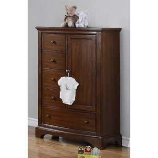 Affordable Pembrooke Armoire by Bertini Reviews (2019) & Buyer's Guide