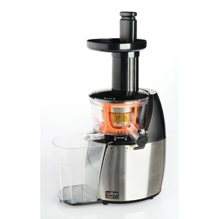 VitaPro Plus Low Speed Juicer and Smoothie Maker