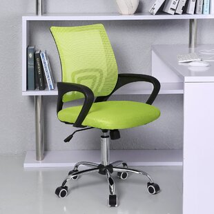 Breault Mesh Task Chair by Symple Stuff Wonderful