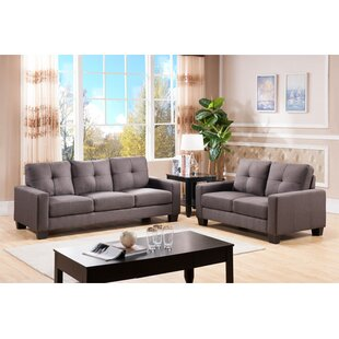 Great choice Loveseat by Wildon Home® Reviews (2019) & Buyer's Guide