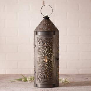 Hudgins Lantern 22 Table Lamp