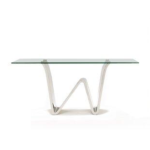 Orren Ellis Atchison Console Table